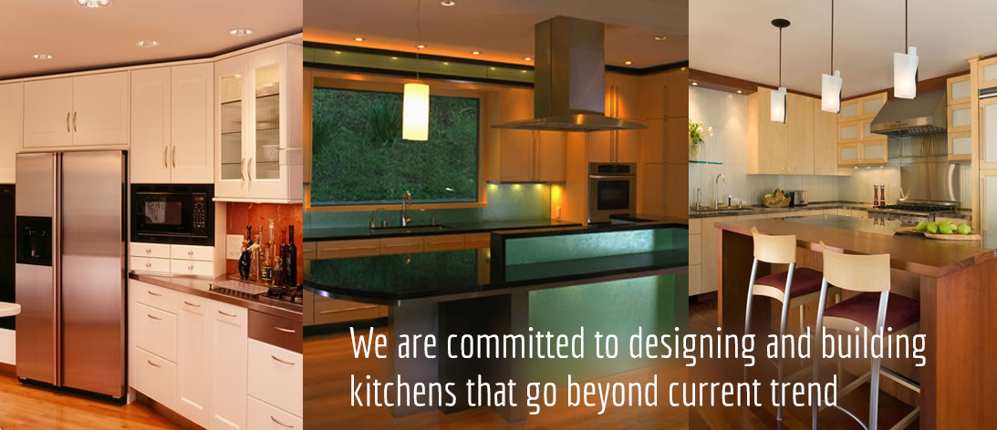 Award Winning Kitchen Remodeling San Francisco